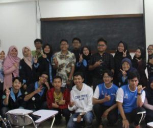 HMK 'Amisca' ITB : Training for Amisca – Critical Thinking, Complex Problem Solving, and Emotional Intelligence