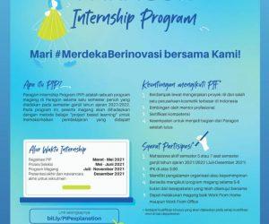 Paragon Internship Program