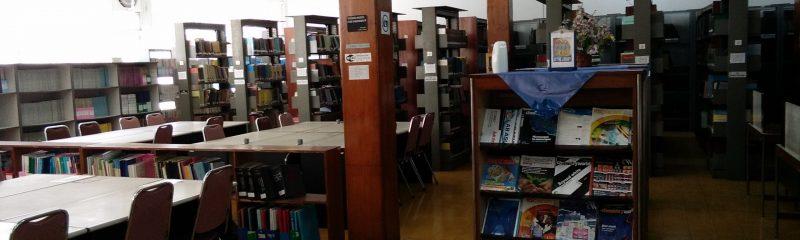 Perpustakaan 04